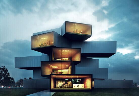 Adobe Architectures